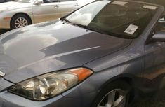 Toyota Solara 2005 Blue for sale