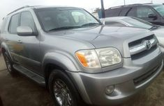 2006 Toyota Sequoia for sale