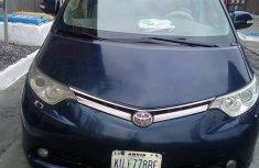 Toyota Previa 2008 Blue for sale