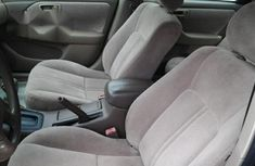 Toyota Camry 2001 Red for sale