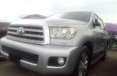Toyota Sequoia 2013 for sale