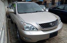 2008 Lexus RX for sale in Lagos