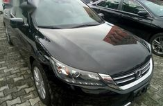 New Honda Accord 2016 for sale