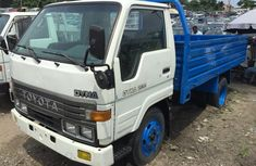 2000 Toyota Dyna for sale