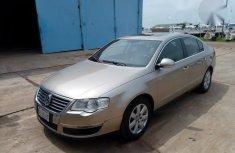 Volkswagen Passat 2007 for sale
