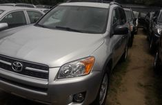 Direct tokunbo Toyota RAV4 for sale in good working condition