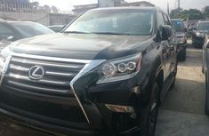Clean Lexus GX460 full of options buy and