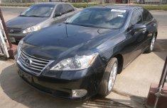 Lexus ES Petrol 2011 for sale