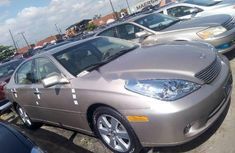 Lexus ES 2006 Petrol Automatic for sale