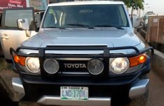 Toyota Fj Cruiser 2006 for sale