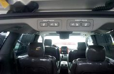 Toyota Sienna 2009 Gray for sale