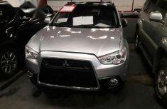Mitsubishi Outlander 2011 Silver for sale