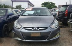Tokunbo Hyundai Accent 2012 for sale