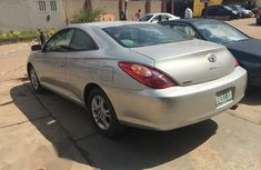 Toyota Solara 2004 Gold for sale