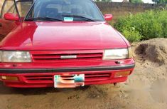Toyota Corolla 1994 Red for sale