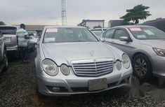 Tokunbo Mercedes-benz E350 2007 for sale