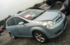 Toyota Corolla Verso 2006 Blue for sale