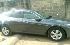 Honda Crosstour 2012 Gray for sale