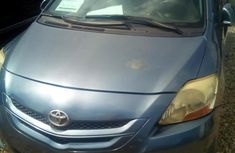 Clean Toyota Yaris 2007 for sale