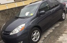 Toyota Sienna XLE 2006 for sale