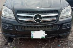 Mercedes-Benz GL450 2008 for sale