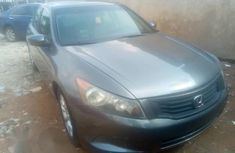 Neat Honda Accord 2008 for sale