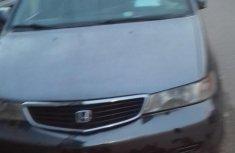 Honda Odessy 2000 Gray for sale