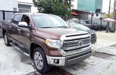 Toyota Tundra 2014 Brown for sale