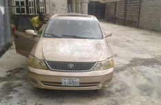 Toyota Avalon 2005 Gold For Sale