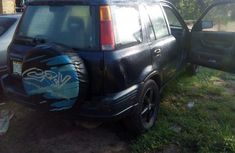 Honda CR-V 2000 Blue for sale