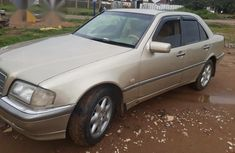 Mercedes-Benz C180 2001 for sale