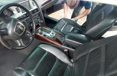 Audi A6 2008 2008 FOR SALE