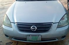 Sound Nissan Altima 2005 for sale