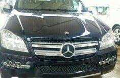 Mercedes Benz GL450 2010 Black for sale
