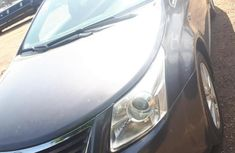 Toyota Avensis 2014 Gray for sale