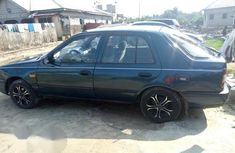 Nisan Sunny 2003 Green for sale