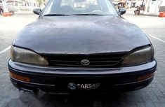 Toyota Camry 1996 Black for sale