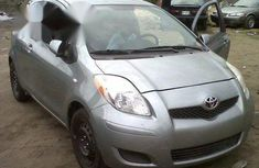 Tokunbo Toyota Yaris 2003 for sale