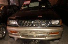 Mitsubishi Montero Sport 2000 for sale