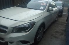 Mercedes Benz CLA250 2016 model for sale