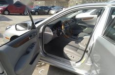 Lexus Es330 2006 Silver for sale