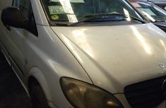 Mercedes-benz Vito 2003 White for sale
