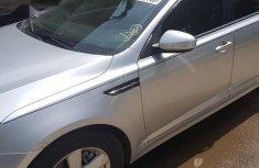 Kia Optima 2015 Silver for sale