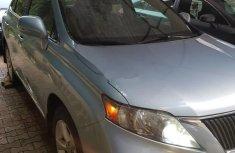 2010 Lexus RX Petrol Automatic for sale