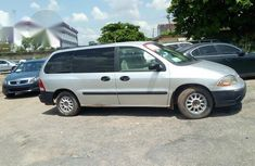 Ford Windstar 2000 Silver for sale