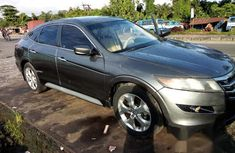 Honda Accord CrossTour 2010 Green For Sale