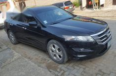 Honda Crosstour 2010 Black for sale