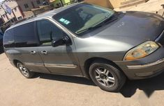 Neat Ford Windstar 2003 Green for sale