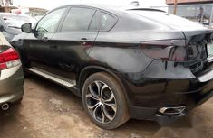Cllean BMW X6 2011 Black for sale