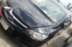 Honda Civic 2006 Black for sale